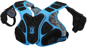 Brine King 4 Shoulder Pads