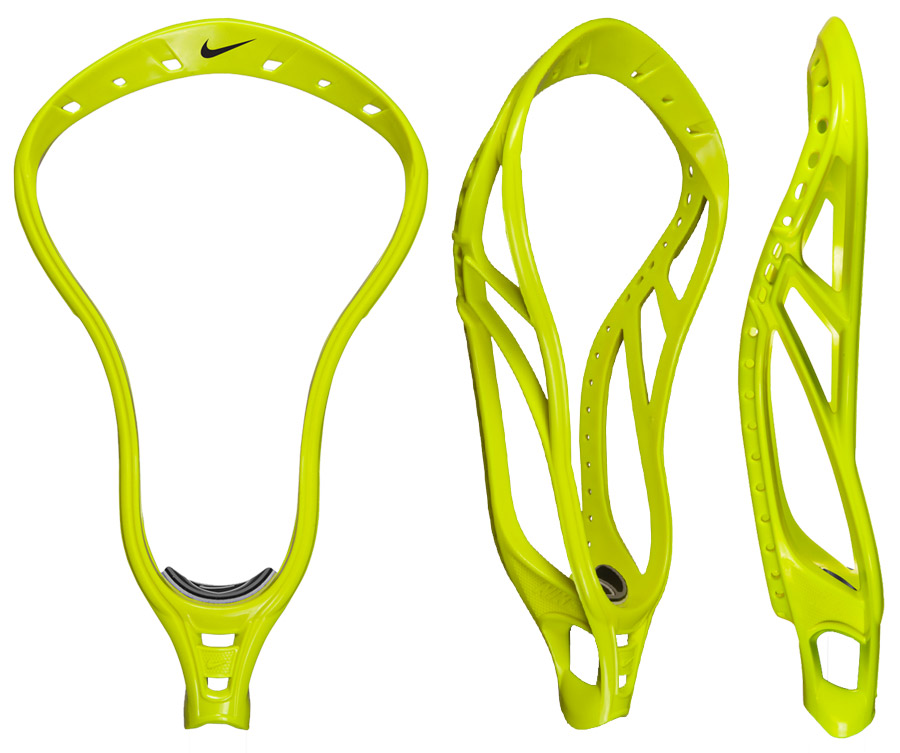 Nike Lakota Head