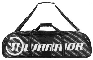 Warrior Black Hole Lacrosse Bag