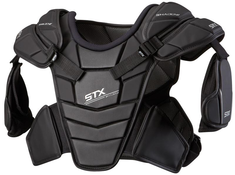 STX Shadow Shoulder Pads