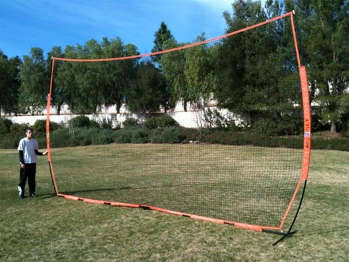 Portable Bownet Lax Backstop