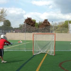 Brine Lacrosse Backstop