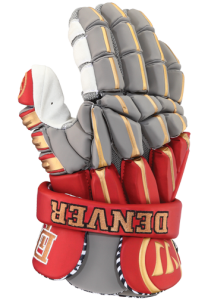 Warrior Regulator 2 Gloves