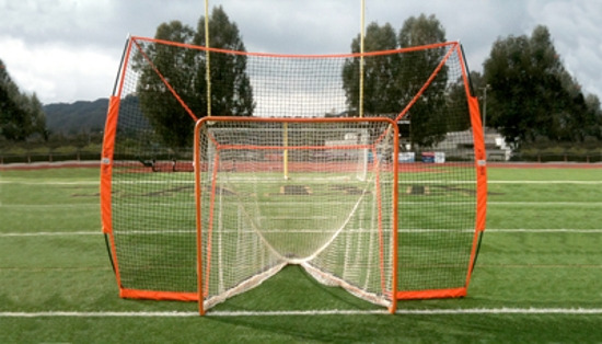 Bownet Lacrosse Backstop