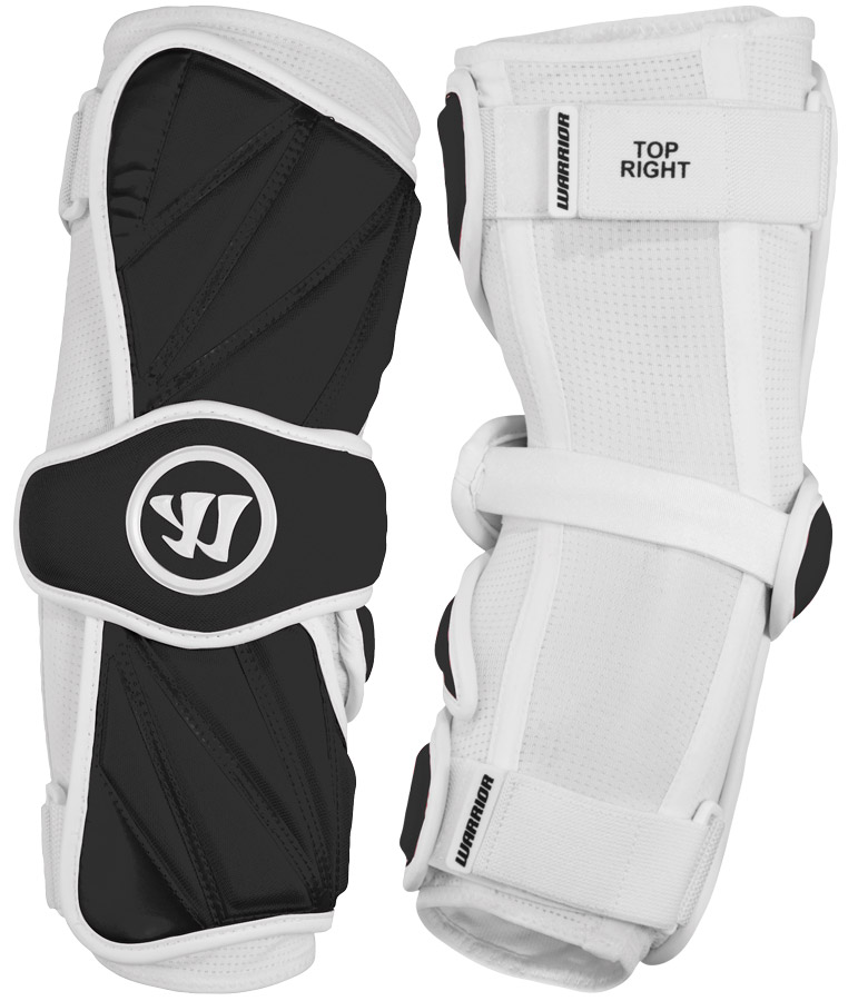 The Warrior Regulator Arm Guards