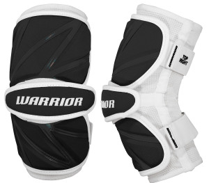 The Warrior Regulator Arm Pads