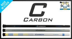 East Coast Dyes Carbon Shaft Review