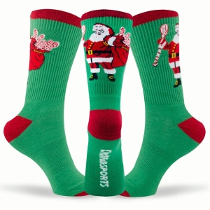 Lacrosse Christmas Gifts Socks