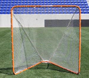 Maverik backyard lacrosse goal