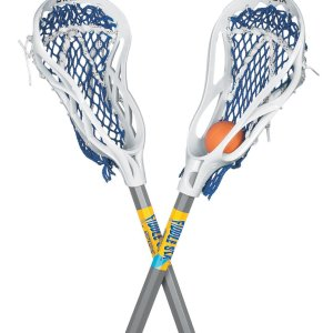 mini lax sticks