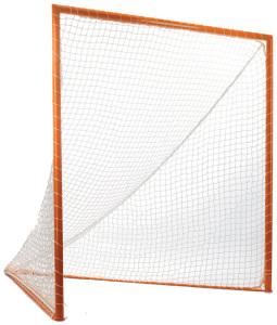 EZ Goal - Lacrosse Goal | Foalding Lacrosse Metal Goal | Lacrosse Net