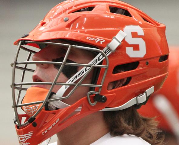 Lacrosse-Helmet-Styling