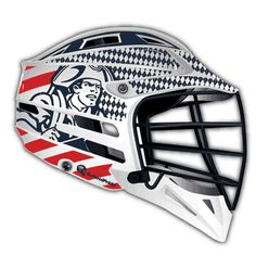choosing-lacrosse-helmet-wraps