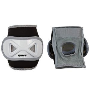 Best-Gait Recon Elbow Cap Lacrosse Arm Pads-size-weight-colors