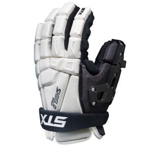 Best-STX Shield Pro Goalie Glove Lacrosse Gloves-size-weight-colors