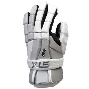 Best-STX K18 Lacrosse Gloves-size-weight-colors