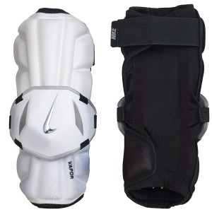 Best-Nike Vapor Arm Guards Lacrosse Arm Pads-size-weight-colors