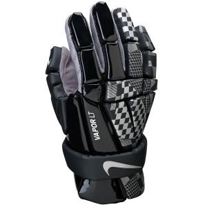 Best-Nike Vapor LT Gloves Lacrosse Gloves-size-weight-colors
