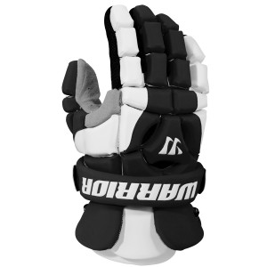 Best-Warrior Riot 2 Lacrosse Gloves-size-weight-colors
