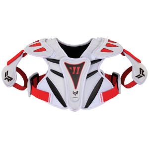 Best-Warrior Rabil Next Lacrosse Shoulder Pads-size-weight-colors