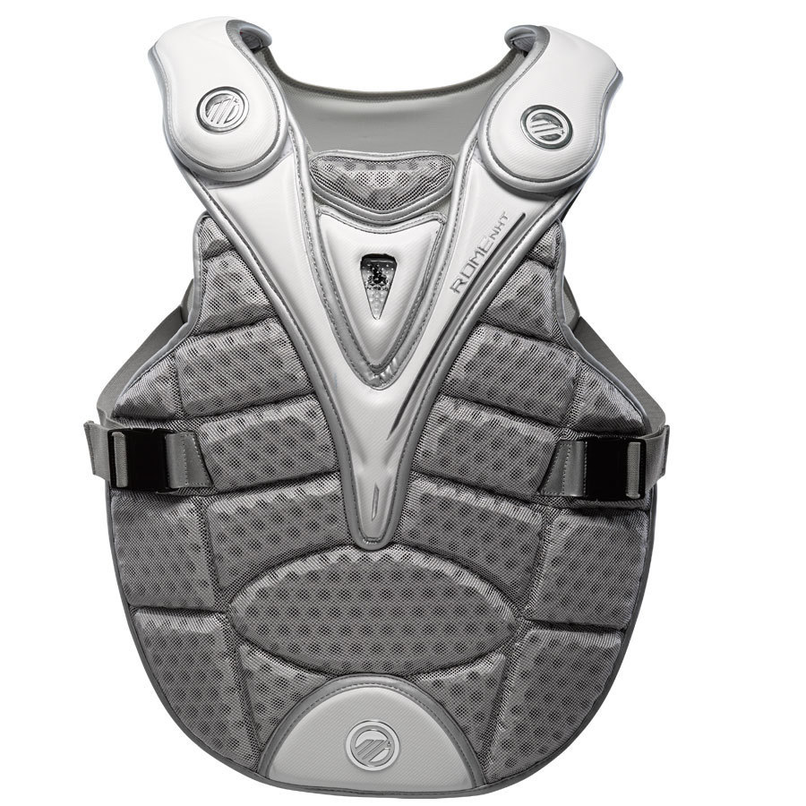 Maverik Rome NXT Chest Pad Lacrosse Chest Protectors