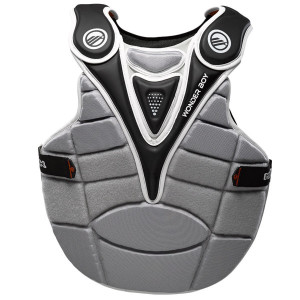 Maverik Wonderboy Chest Pad Lacrosse Chest Protectors