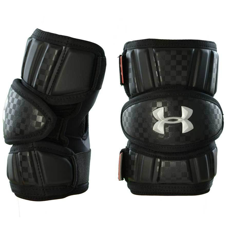 Best-Under Armour Revenant Arm Pad Lacrosse Arm Pads-size-weight-colors