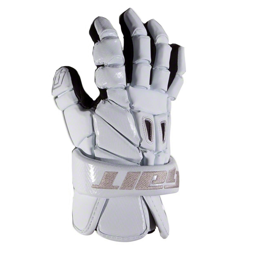 Best-Gait Recon Pro Lacrosse Gloves-size-weight-colors