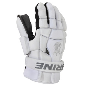 Best-Brine King Superlight 2 Goalie Lacrosse Gloves-size-weight-colors