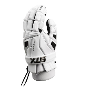 Best-STX Cell 3 Glove Lacrosse Gloves-size-weight-colors