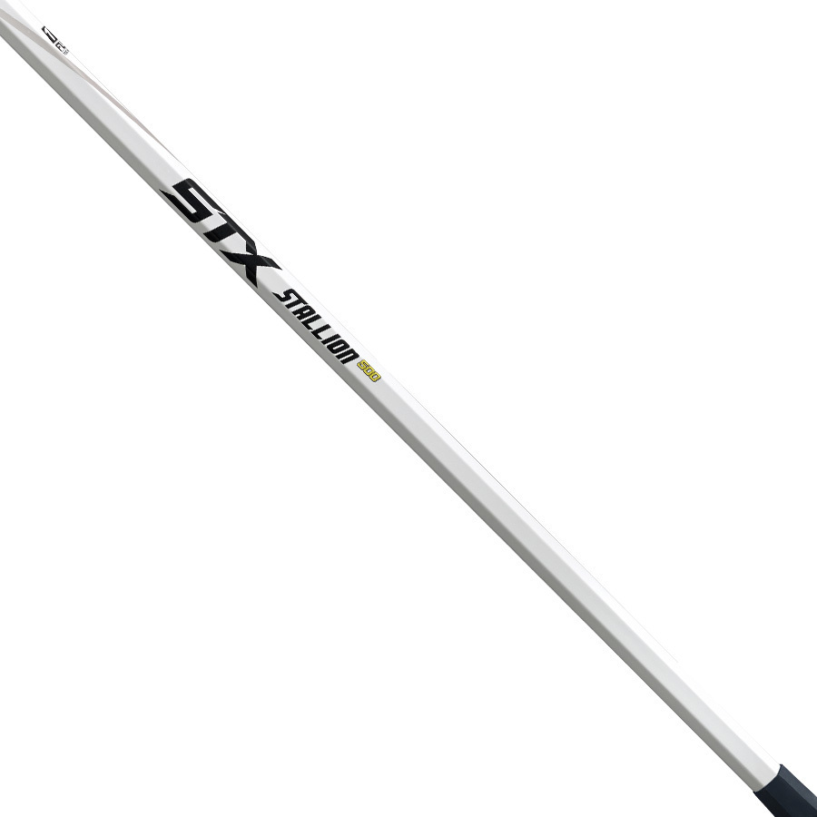 Best STX Stallion 500 110 Flex Lacrosse Shafts