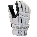 Best-Warrior Burn 15 Goalie Glove Lacrosse Gloves-size-weight-colors