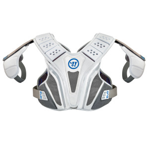 Best-Warrior Evo Hitlyte Lacrosse Shoulder Pads-size-weight-colors