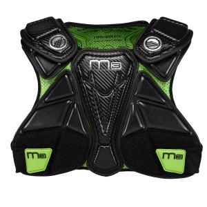 Best-Maverik M3 Speed Shoulder Pad Lacrosse Shoulder Pads-size-weight-colors
