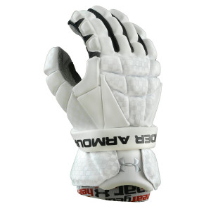 Best-Under Armour Revenant Lacrosse Gloves-size-weight-colors