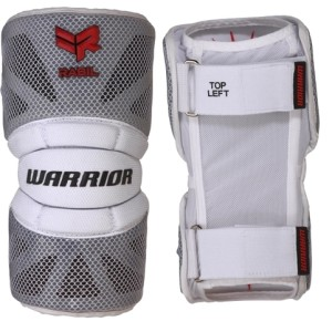 Best-Warrior Rabil Arm Pad Lacrosse Arm Pads-size-weight-colors