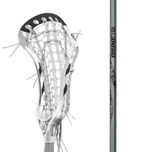 Brine Dynasty Elite Lacrosse Stick Womens