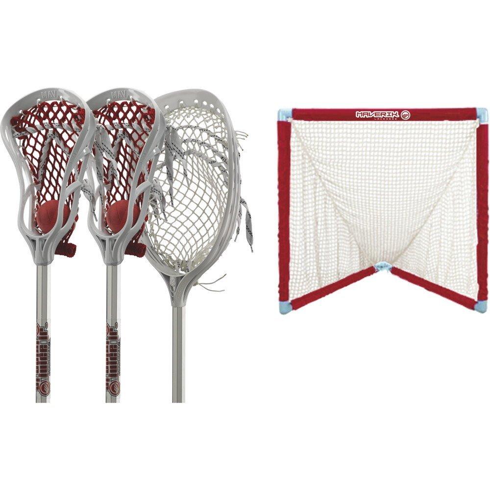 maverik-mini-lacrosse-goal-set