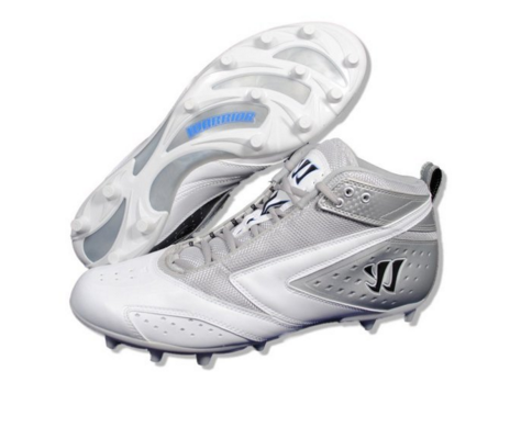 warrior-burn-lax-cleats