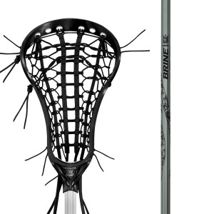 Best-Brine Mantra 3 Lacrosse Womens Complete Sticks-girls-lacrosse-stick-for-youth- advanced