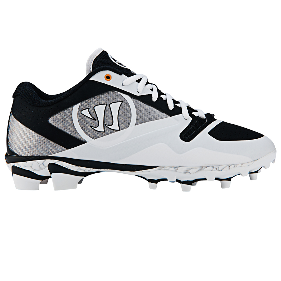 Best-Warrior Gospel Lacrosse Footwear-size-weight-colors