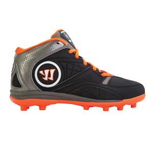 Best-Warrior Vex 2.0 Lacrosse Footwear-size-weight-colors