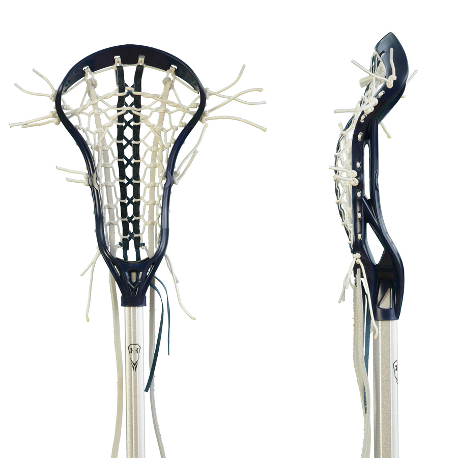 Best-Under Armour Regime Lacrosse Womens Complete Sticks-girls-lacrosse-stick-for-youth- advanced