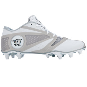 Best-Warrior Burn 7 Low Lacrosse Footwear-size-weight-colors