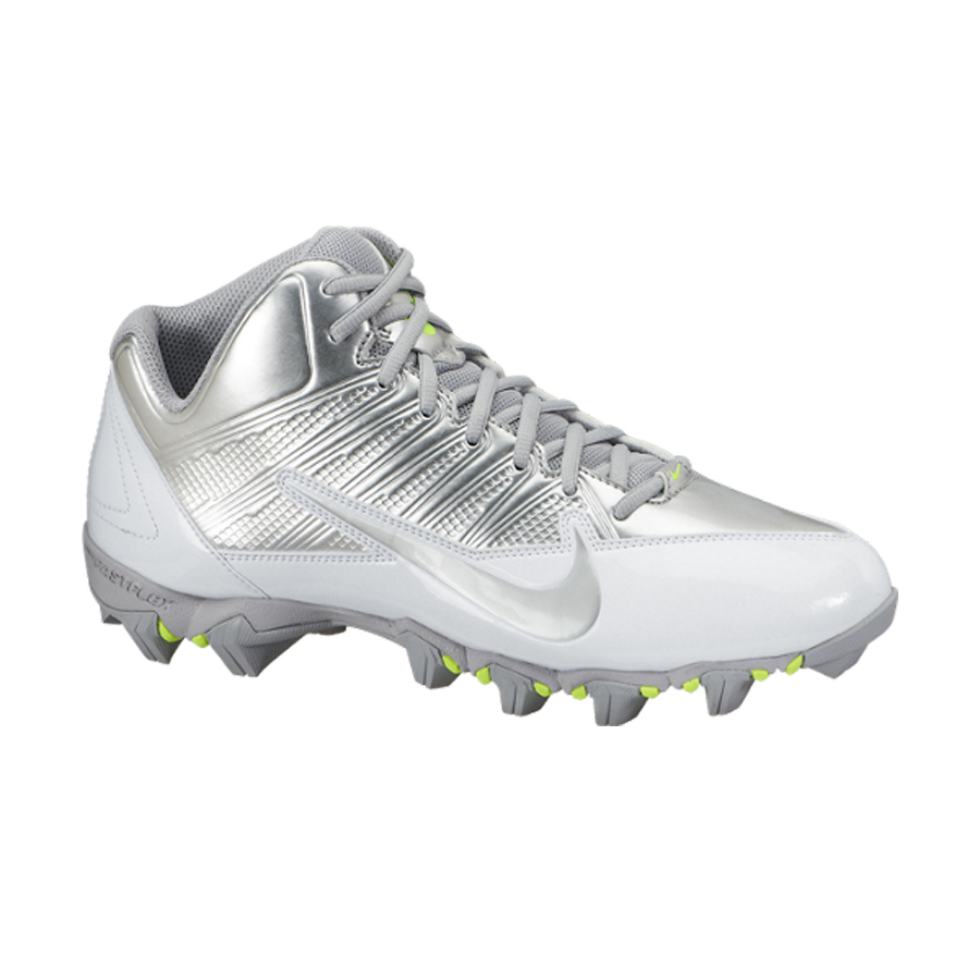 Best-Nike Alpha Shark Lax Lacrosse Footwear-size-weight-colors