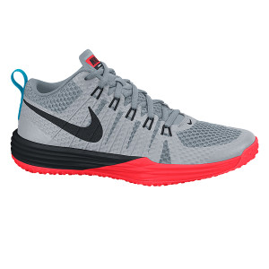 Nike Huarache 4 Lacrosse - Men's - Lacrosse - Shoes - White