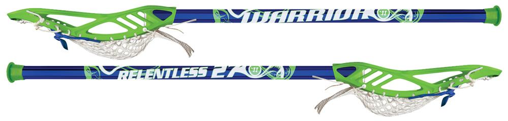 lacrosse-warrior-accessorie-mini-stick-relentless-27-cobra-mini-stick