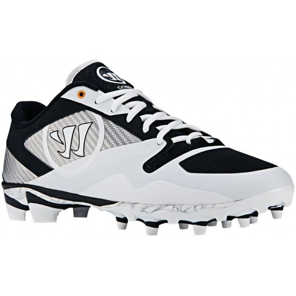warrior-gospel-lacrosse-cleats