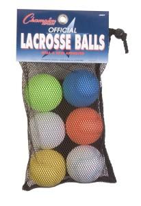 half-dozen-lacrosse-balls-champion-cheap