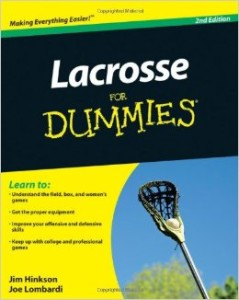 lacrosse-for-dummies-history